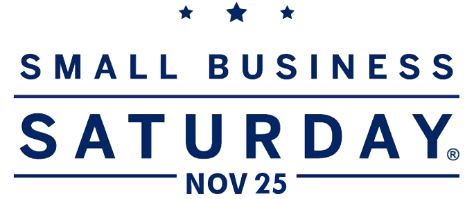 Small Business Saturday Nov 25