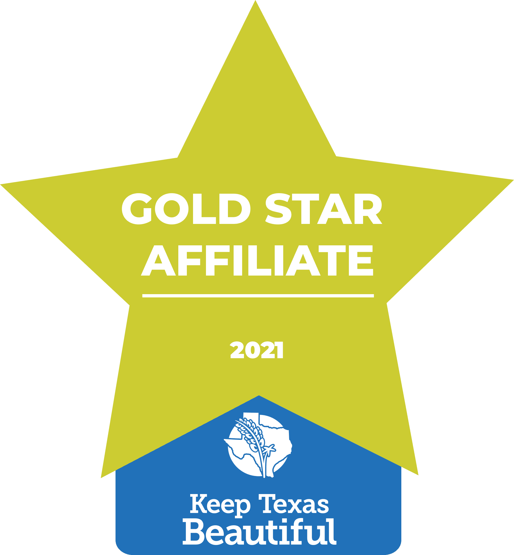 Gold Star Affiliate Logo